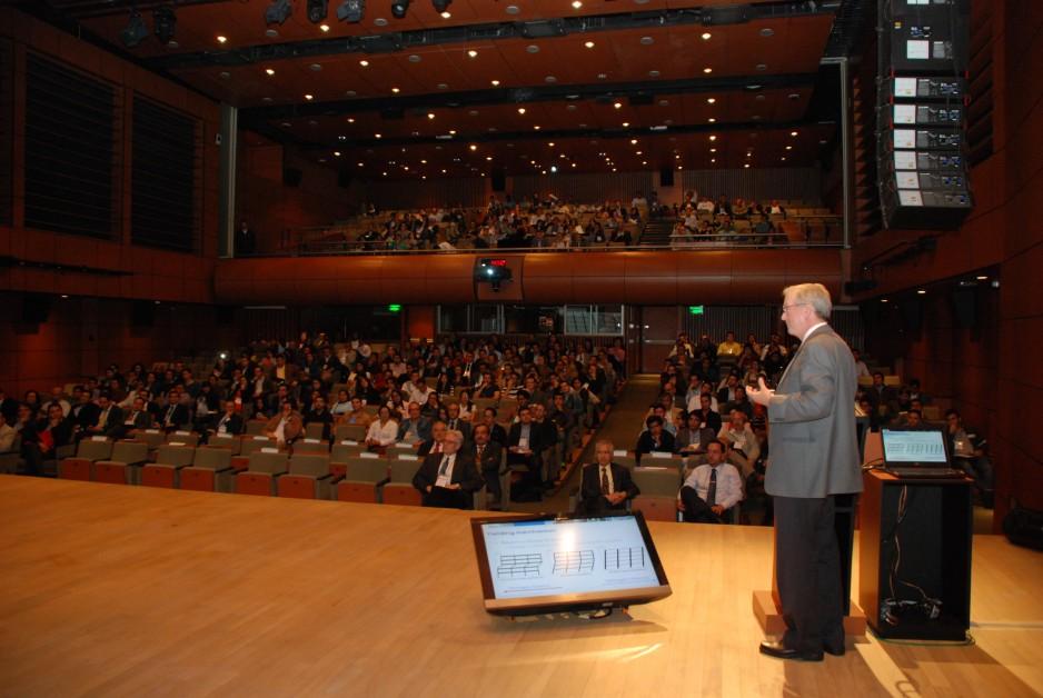 Congreso Nacional de Ingeniería Sísmica