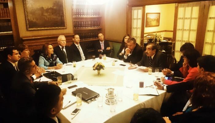 COMISIÓN ASESORA PERMANENTE PARA EL RÉGIMEN DE CONSTRUCCIONES SISMO RESISTENTES