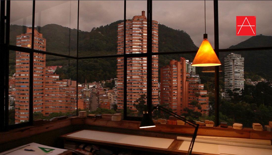 Sociedad Colombiana de Arquitectos