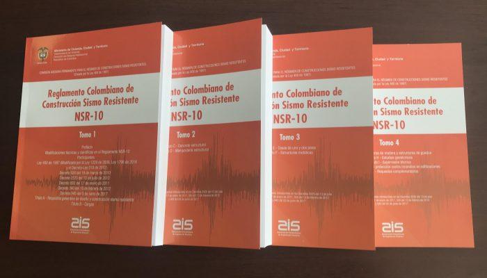 REGLAMENTO COLOMBIANO DE CONSTRUCCIÓN SISMO RESISTENTE                                     NSR-10