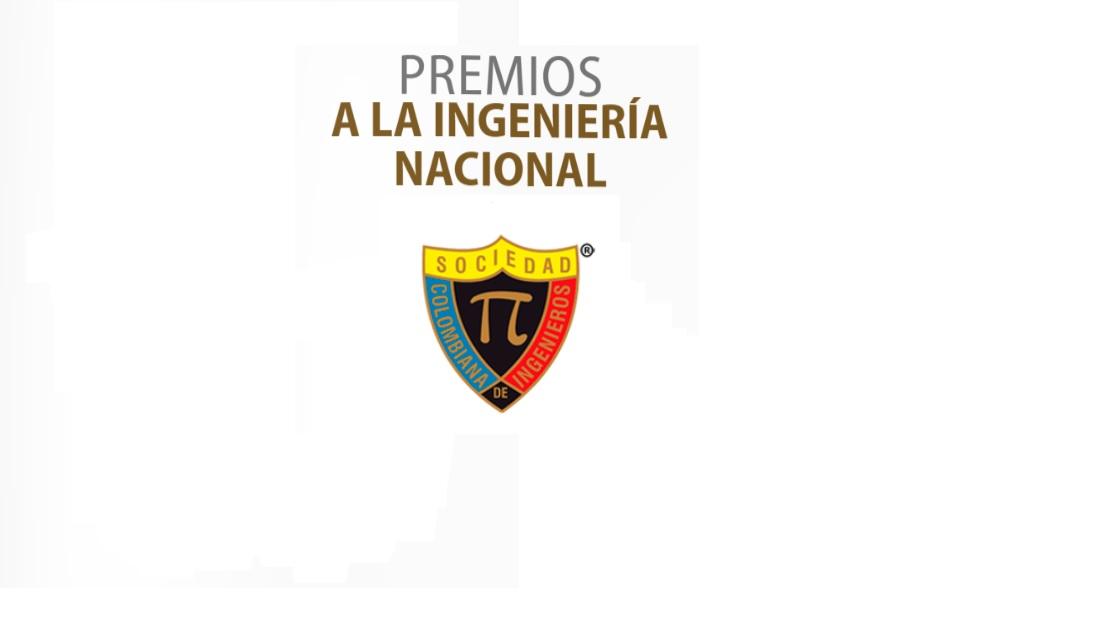 PREMIOS A LA INGENIERÍA NACIONAL 2020